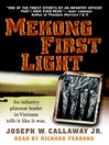 Mekong First Light (MP3)
